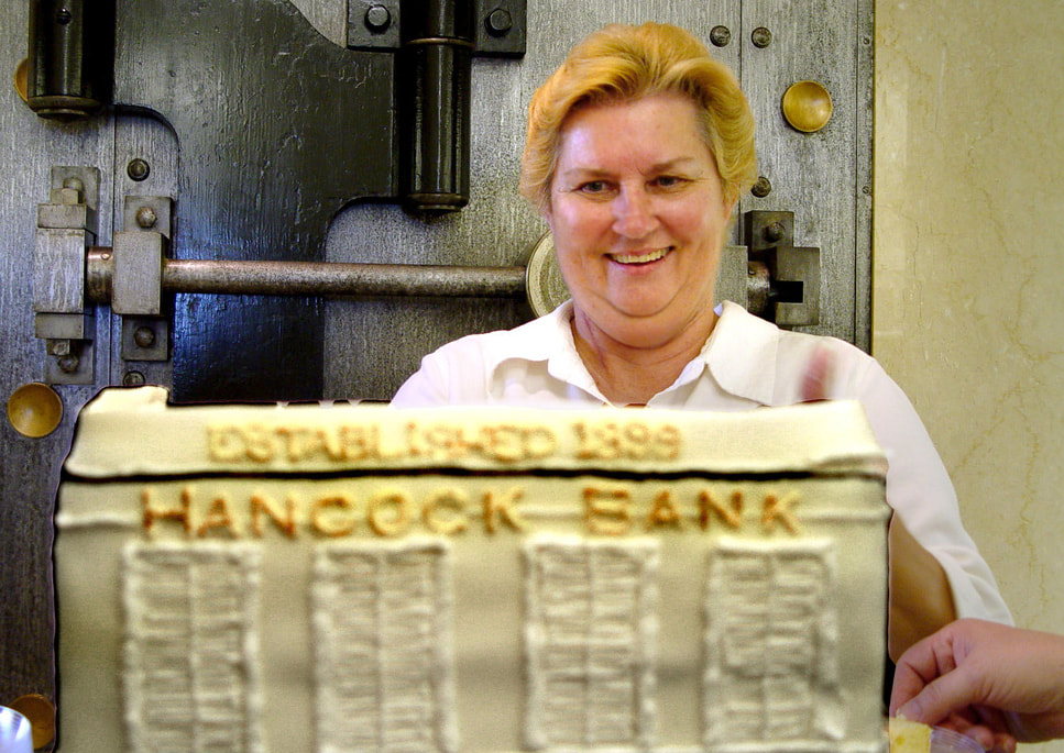 The sugary Southern tradition of baking artful - and delectable - cakes for special occasions is celebrated in this story looking back at some of the town's best bakers. - story by Denise Jacobs